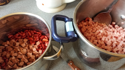 Add the seasoning!